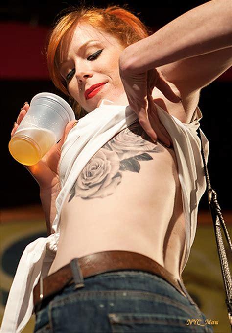 tattoo expo ny new york tattoo convention 2012 premi 232 res impressions