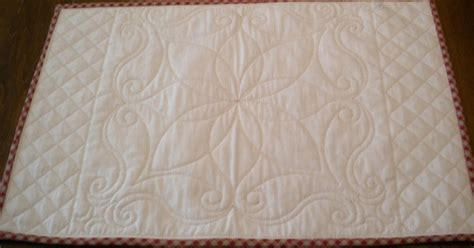 qe pattern finder i want to quilt by sharon d placemats table runners