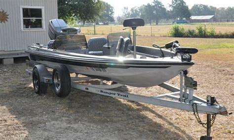 ranger bass boat owners ranger bass boat by owner for sale