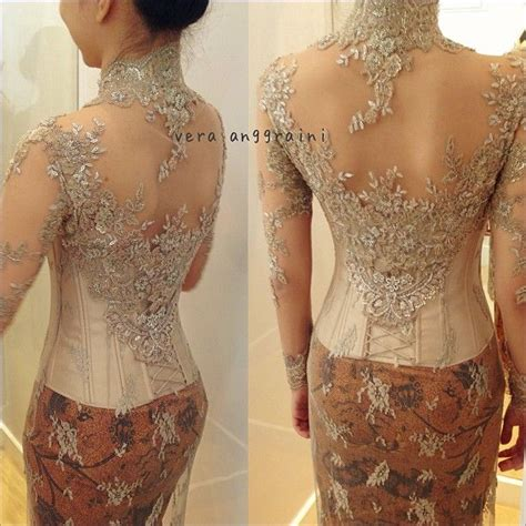 Atasan Imlek Dress Sincia Gaun Pesta Dress Colour 17 best images about kebaya on javanese