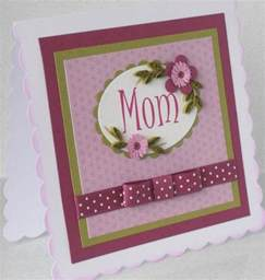 Handmade Photo Card Ideas - mothers day handmade greeting cards and gift ideas