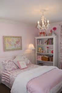 photos pink bedrooms girls