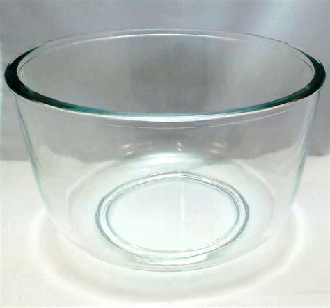 sunbeam stand mixer large  quart glass