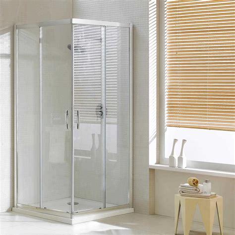 doccia angolare box doccia angolare cristallo trasparente opaco h198