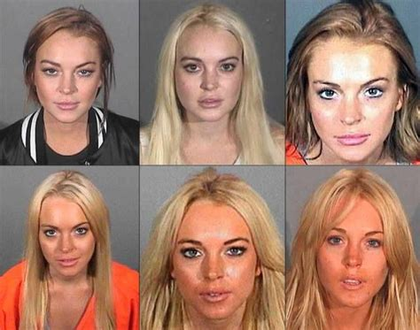Lindsay Lohans Busted For Drugs by 141 Best Images About Criminal On