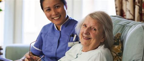 care homes and nursing care homes in retirement villages