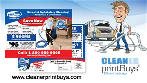 Carpet Cleaning Eddm Postcard 6 5 X 9 C0006 100lb Cover Carpet Cleaning Postcards Templates