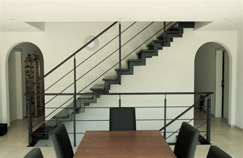 treppen aus stahl gerade treppen aus stahl und holz ǀ stadler treppen