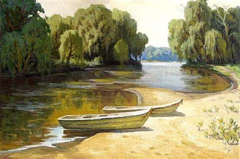 Landscape Painting Techniques Classical Realism Sg Landscape Painting Techniques