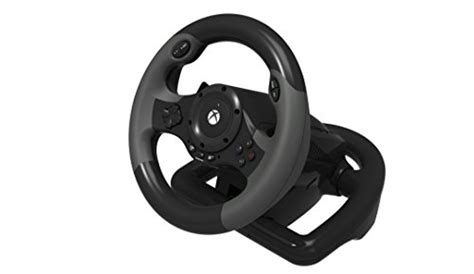 top 10 best xbox one steering wheels for forza 6 for 2016