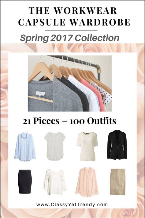 Wardrobe Planning Guide by 25 Best Ideas About Workwear Store On Blue