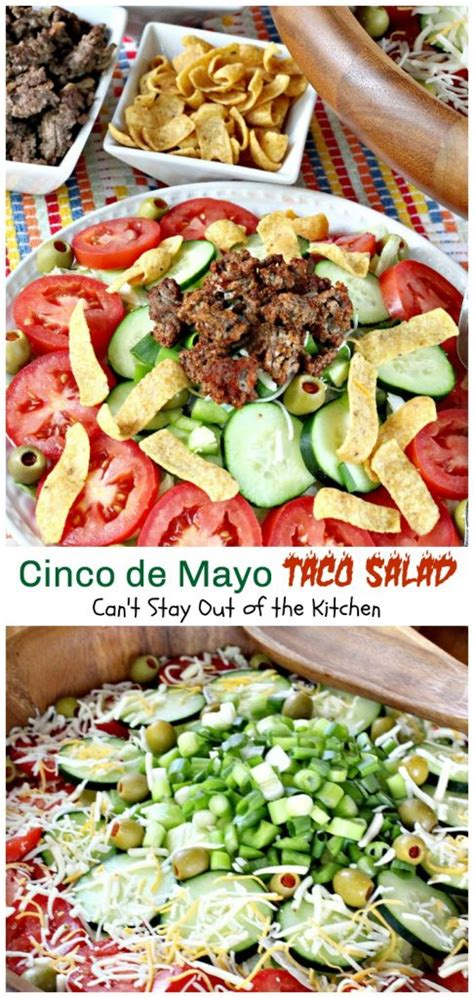 Cince De Mayo Side Corn Black Bean Salad by Bacon Cheddar Chili Cornbread Salad Can T Stay Out Of