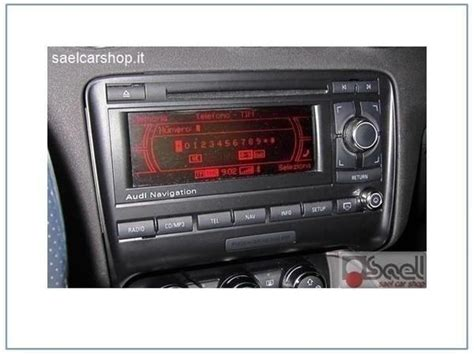 Audi Bns 5 0 by Fiscon Bluetooth Vivavoce Audi Basic Plus Rns E Bns 5 0
