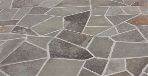 Stone Patio Pictures Crazy Paving Flagstones Patio And Garden Sandstone