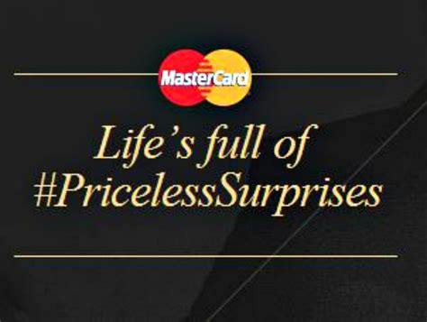 About Com Instant Win - mastercard priceless surprises instant win game over 213 000 in prizes