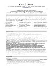 Department Resume by Department Manager Resume Images Frompo 1