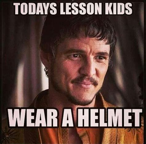 Got Meme - game of thrones oberyn martell asoiaf got memes