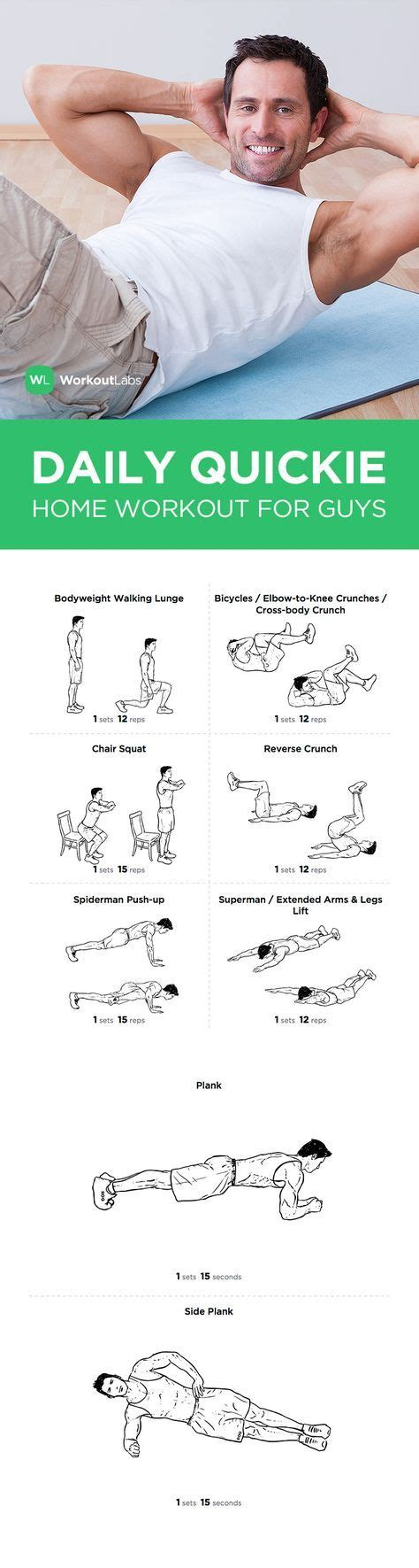 best 20 at home workout plan ideas on 30 day