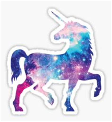 Design Wall Stickers unicorn stickers redbubble
