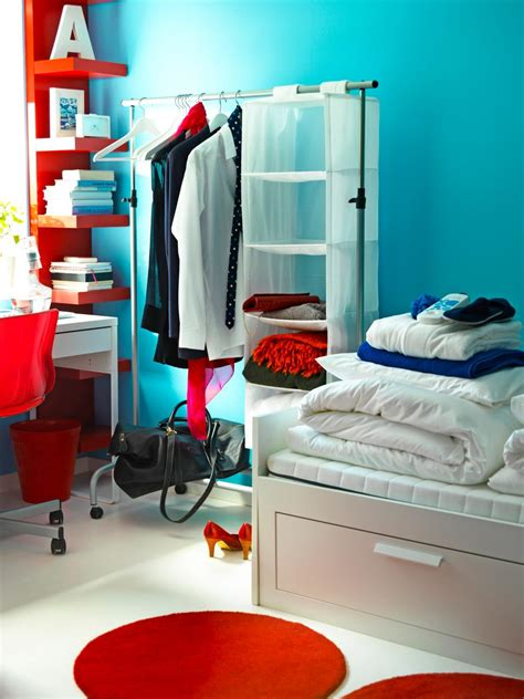ikea dorm dorm room decorating ideas decor essentials hgtv