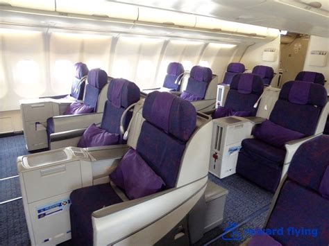 comfort seating china review of air china flight from beijing to seoul in business