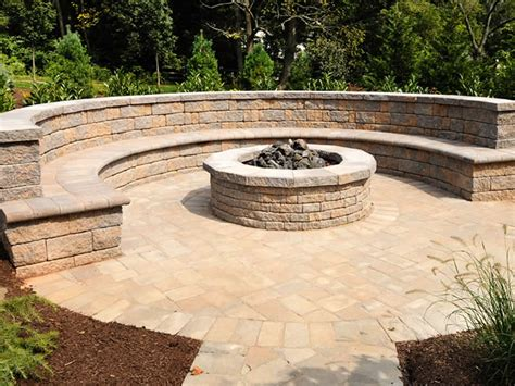 b t landscape patio pavers flagstone masonry bucks
