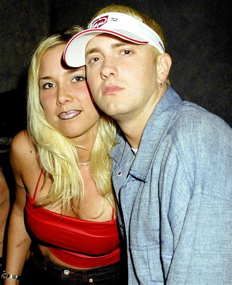 Mathers Attempted Eminems by Eminem S Ex Mathers I Attempted By