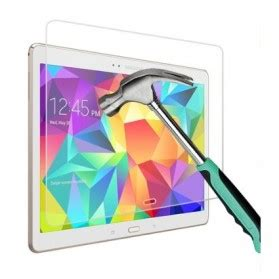 Taff Tempered Glass Protection Screen 03mm For Samsung Galax T1310 1 taff 2 5d tempered glass protection screen 0 3mm for samsung galaxy tab s 10 5 inch asahi japan