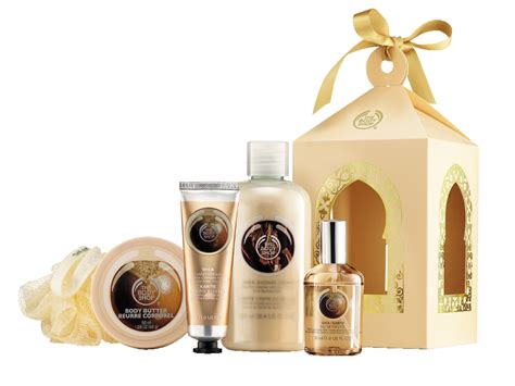 Sn Shop Voyage Japanese Cherry Blossom Mist 100ml the shop ramadhan gift set is gold
