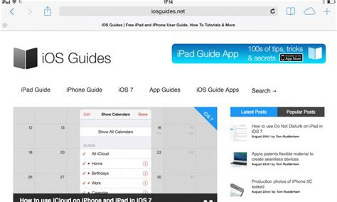 ios 7 safari browser apk how to use safari on using ios 7