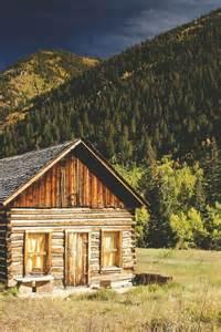 mountain cabin ashcroft colorado at the cabin