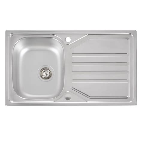compact sinks kitchen abode mikro compact 1 0 bowl sink sinks taps