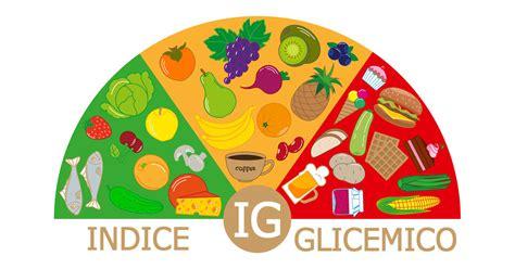 glicemia alimenti da evitare la tabella degli indici glicemici degli alimenti