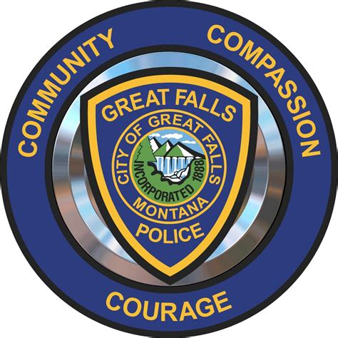 Great Falls Montana Arrest Records Great Falls Department Citizens Academy City Of Great Falls Montana