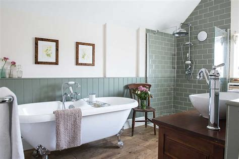 victorian wall tiles bathroom 8 ways to create a stunning victorian bathroom with tiles