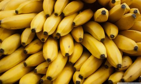 Bananas Hd Wallpaper | banana fruit wallpaper hd pictures one hd wallpaper