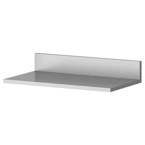 modern shelf design ikea stainless shelf units modern