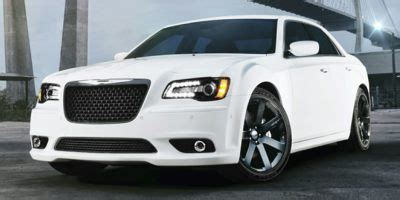 2014 Chrysler 300 Msrp by 2014 Chrysler 300 4dr Sdn Srt8 Rwd