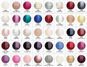 opi gelish colors for 2014 nail harmony gelish colour chart