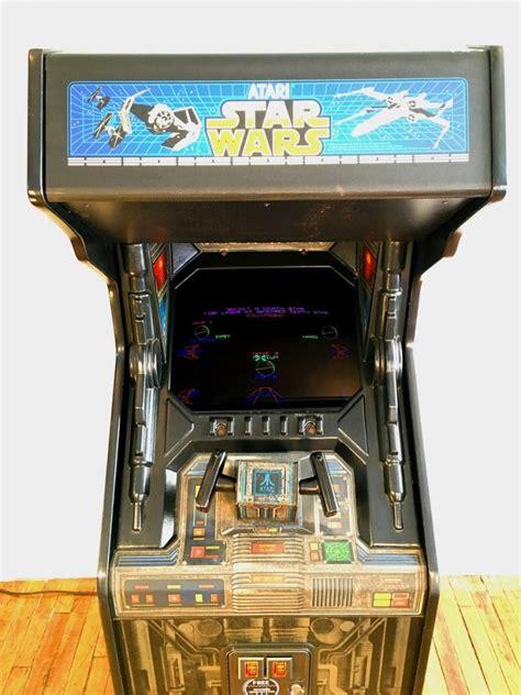 arcade cabinet for sale wars arcade cabinet wars arcade machine atari style uk