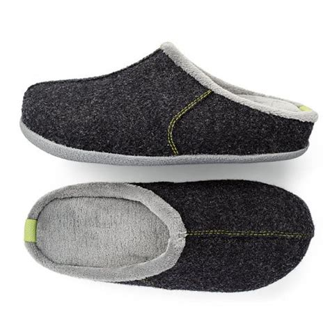 silver one memory foam slippers the ultimate cool stuffer guide