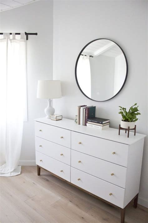 White Bedroom Dressers 25 Best Ideas About Ikea Dresser On Pinterest Ikea Bedroom Dressers Ikea Closet Hack And
