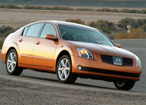 2006 Nissan Maxima Se by 2006 Nissan Maxima Se Picture 11411 Car Review Top Speed
