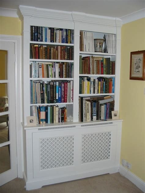 15 best ideas of radiator cover bookshelf
