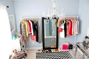 mix and chic makeover miracle closet turned office and
