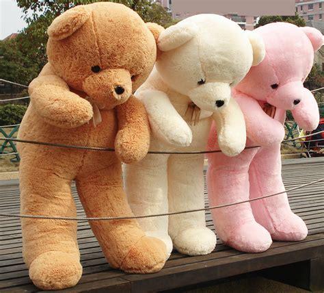 large teddy bears free shipping plush toys teddy bears on luulla