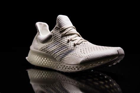 Adidas Futurecarft Mfg Made In German adidas presenta sus nuevas zapatillas creadas mediante