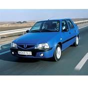 Dacia Solenza History Photos On Better Parts LTD