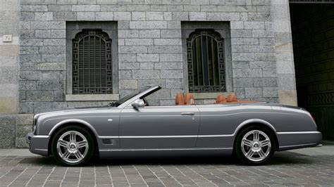 2009 bentley azure 2009 bentley azure pictures photos gallery green car reports
