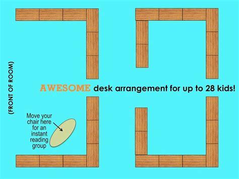 student desk arrangements best 10 desk arrangements ideas on classroom